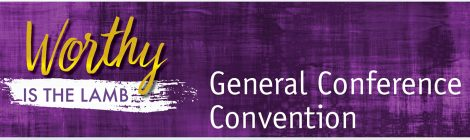 Convention Business Update
