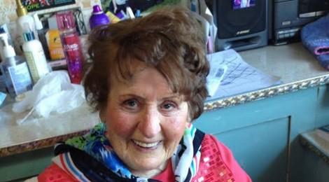 Hazel Josephine McGill (1920 - 2017)