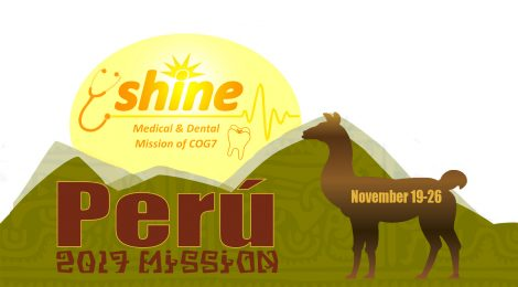 Shine Mission to Peru