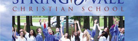 Spring Vale Christian School