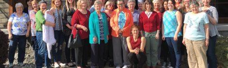 Women's Ministry Updates