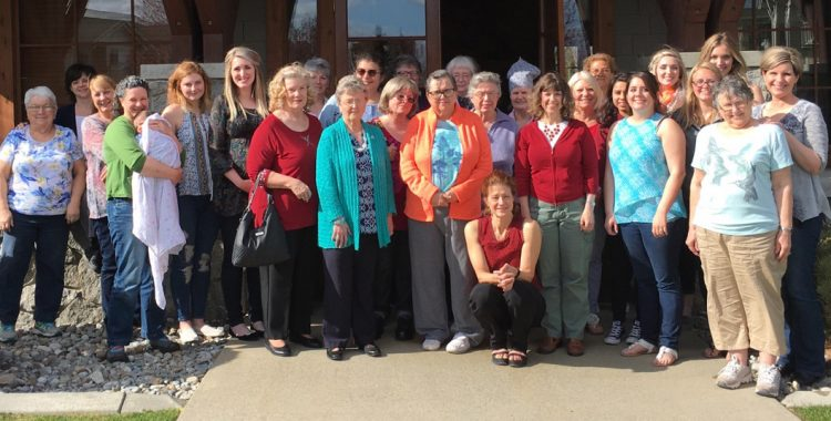 Women's Ministry Updates
